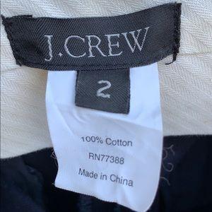 J. Crew Pants - J CREW 🌟navy 💙blue pants 👖 ⚡️💥